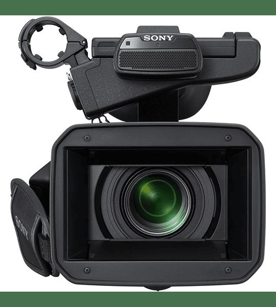 Sony PXW-Z150 4K XDCAM Videocámara