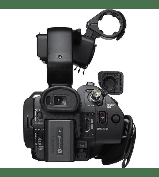 Sony PXW-Z90V 4K HDR XDCAM