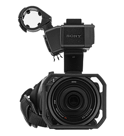 Videocámara Sony HXR-MC88 Full HD