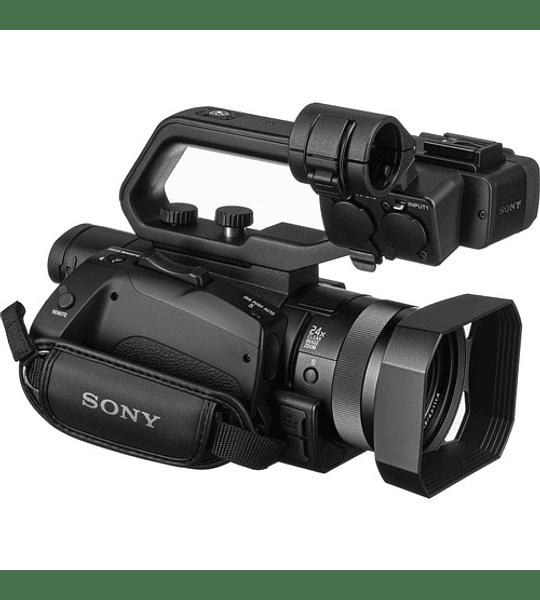 Videocámara Sony HXR-MC88 Full HD