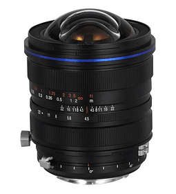 Venus Optics Laowa 15mm f/4.5 Zero-D Shift Lens