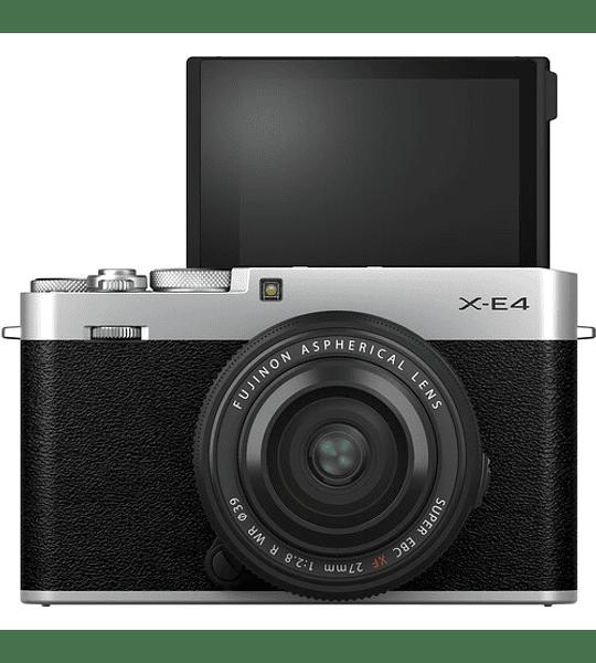 Fujifilm X-E4 KIT