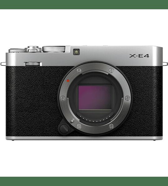 Fujifilm X-E4 Body