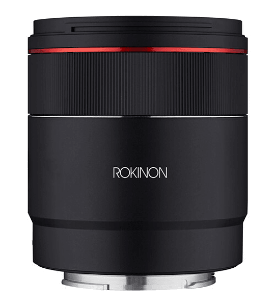 Rokinon 24mm f/1.8 AF Compact Sony E