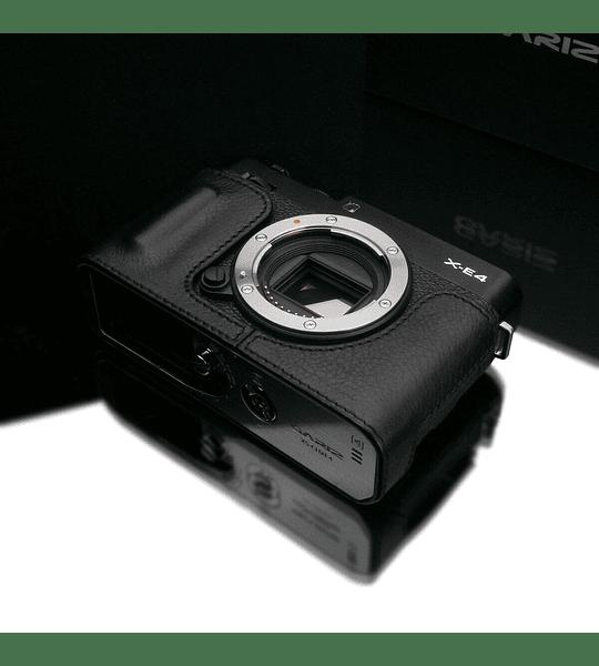 GARIZ Fujifilm X-E4 Black