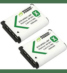 Wasabi NP-BX1  1 bateria
