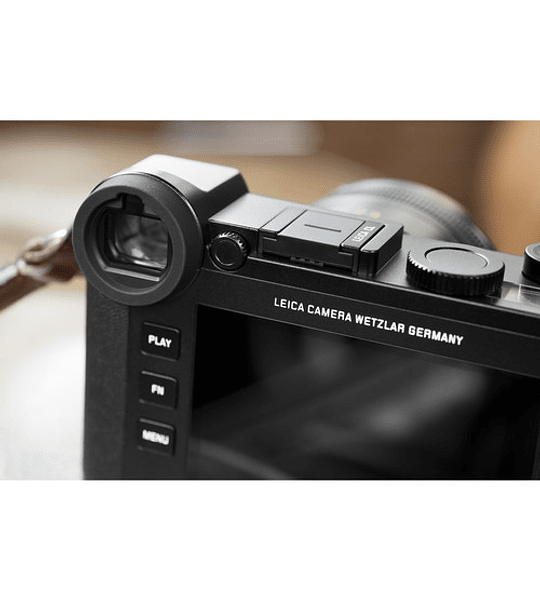 Leica CL Mirrorless (Body negro)