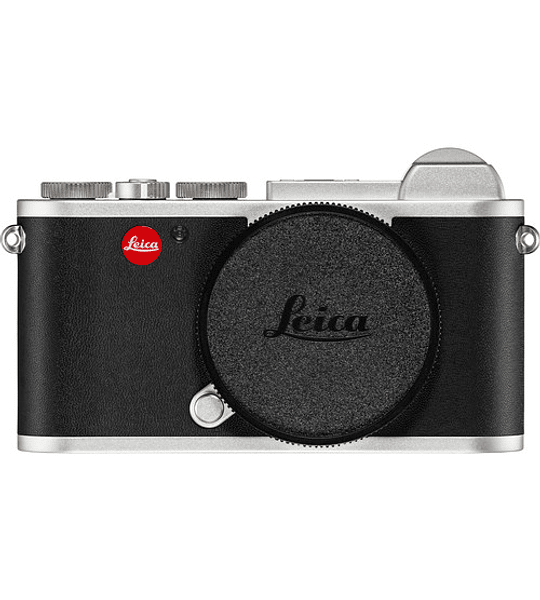 Leica CL Mirrorless (Body Silver)