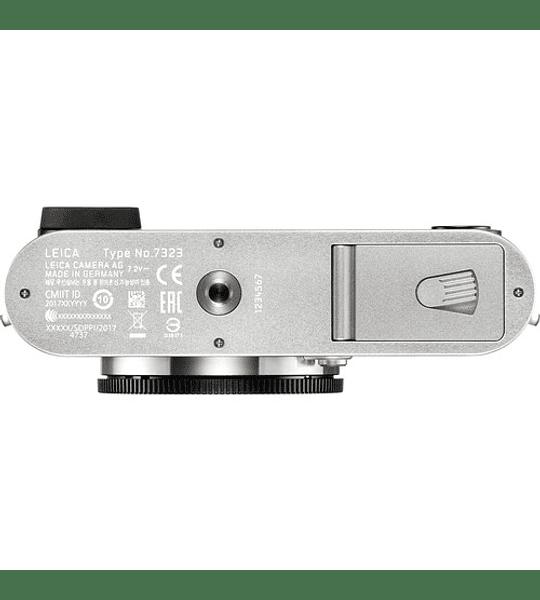 Leica CL Mirrorless + 18mm f2.8 Starter Kit (Silver)