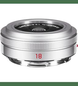 Leica Elmarit-TL 18 mm f/2.8 ASPH. (silver)