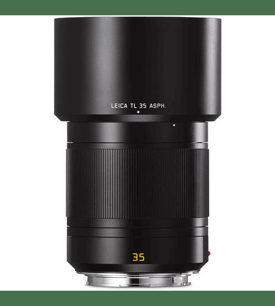 Leica Summilux-TL 35mm f/1.4 ASPH (Black)