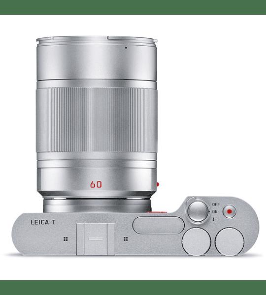 Leica APO-Macro-Elmarit-TL 60mm f/2.8 ASPH. (Silver )