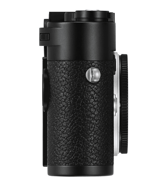 Leica M10-R Digital Rangefinder (Black Chrome)