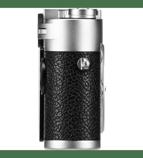 Leica M10-P Digital Rangefinder (Silver Chrome)