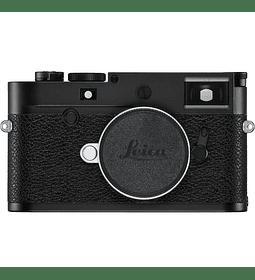 Leica M10-P Digital Rangefinder (Black Chrome)