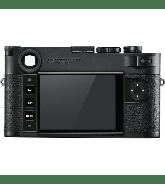 Leica M10 Monochrom Digital Rangefinder
