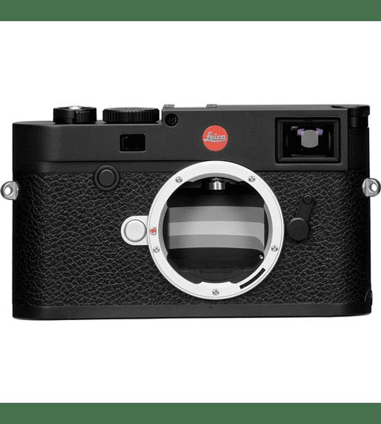 Leica M10 Digital Rangefinder (Black)