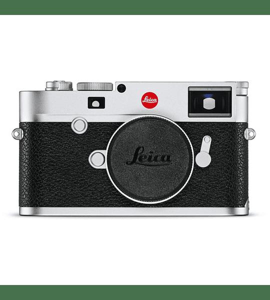 Leica M10 Digital Rangefinder (Silver)