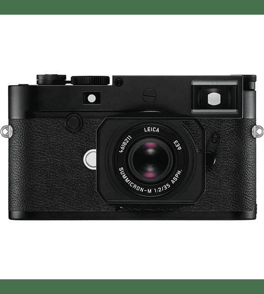 Leica M10-D Digital Rangefinder