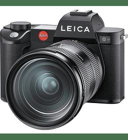Cámara digital Mirrorless Leica SL2 con 24-70mm f/2.8