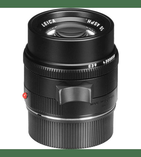 Leica APO-Summicron-M 50mm f/2 ASPH. BLACK