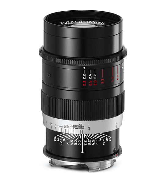 Leica Thambar-M 90mm f/2.2