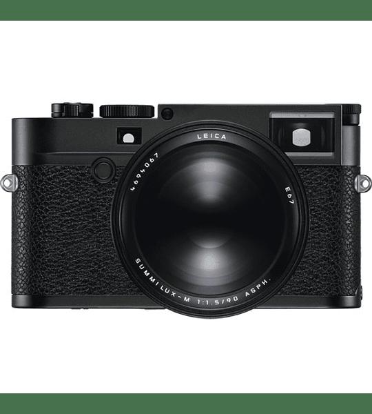 Leica Summilux-M 90mm f/1.5 ASPH.