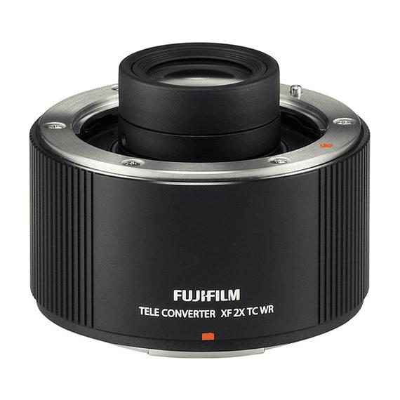 Fujifilm TELECONVERTER XF 2x  TC WR