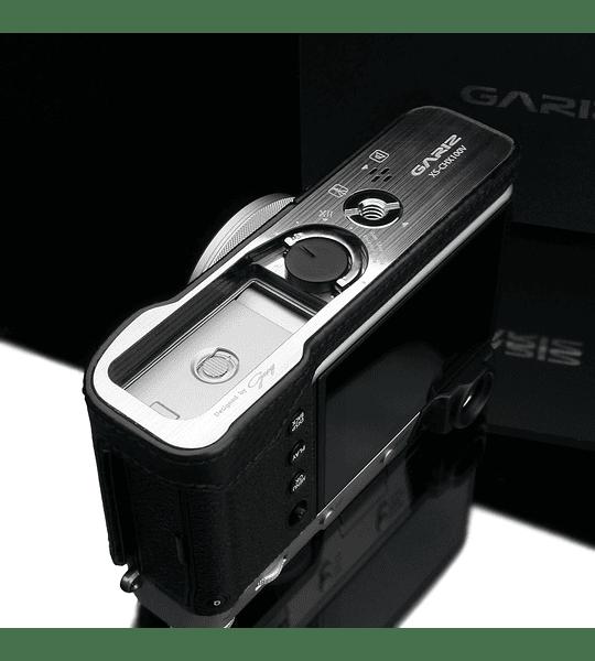 Gariz Fujifilm X100V Black