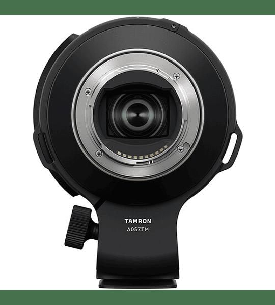Tamron 150-500mm f/5-6.7 Di III VXD para Sony FE