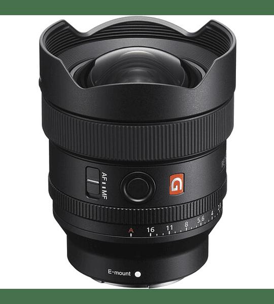 Sony FE 14mm f/1.8 GM FE