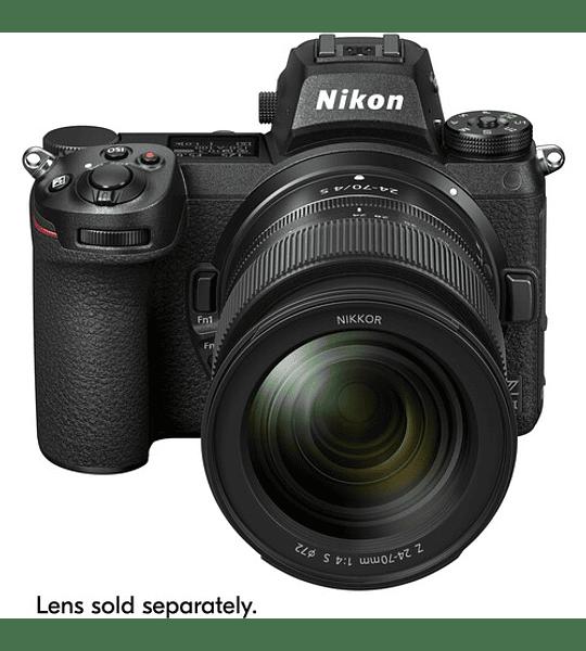 Nikon Z7 II 🔸