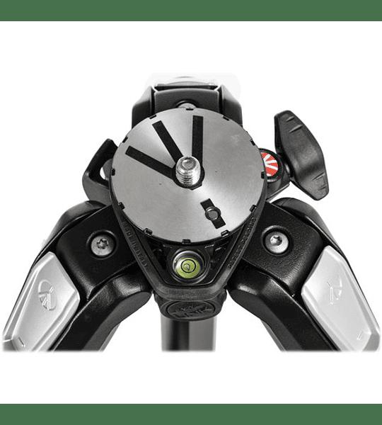 Tripode Manfrotto MT055XPRO3 de Aluminio
