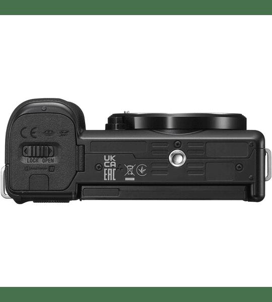 Sony ZV-E10 Mirrorless Kit