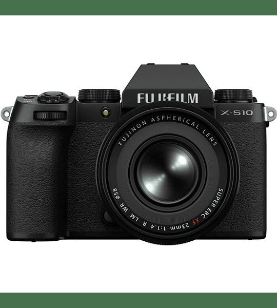 FUJIFILM XF 23mm f/1.4 R LM WR [Preventa🔥]
