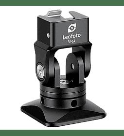 Adaptador Zapata Flash Sistema QR FA-14
