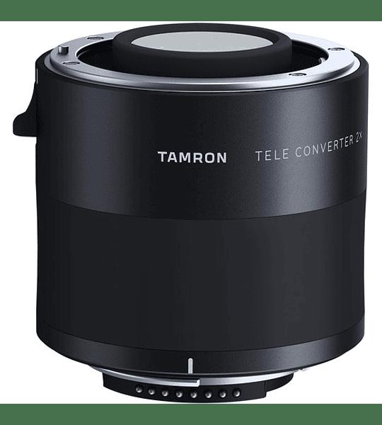 Tamron TeleConverter 2,0X para lente A022 SP 150-600 G2, A025, A034 y A035 Nikon (OPENBOX)