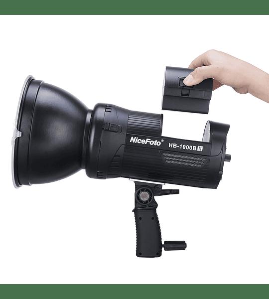 Nicefoto HB-1000B II