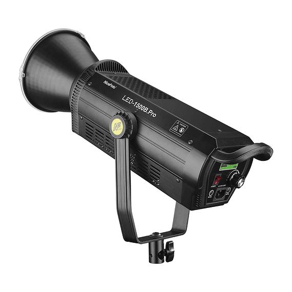 Nicefoto LED-2000B Pro
