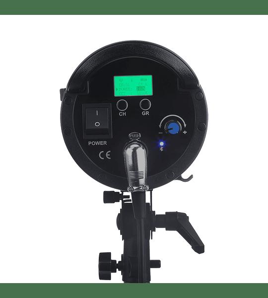 Nicefoto HC-1000B II