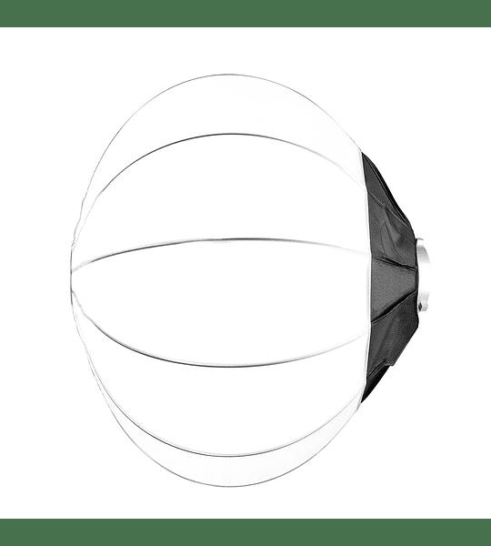 NiceFoto Globe Softbox 80cm