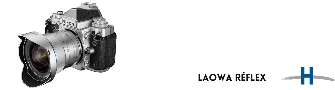 Lentes Laowa Reflex