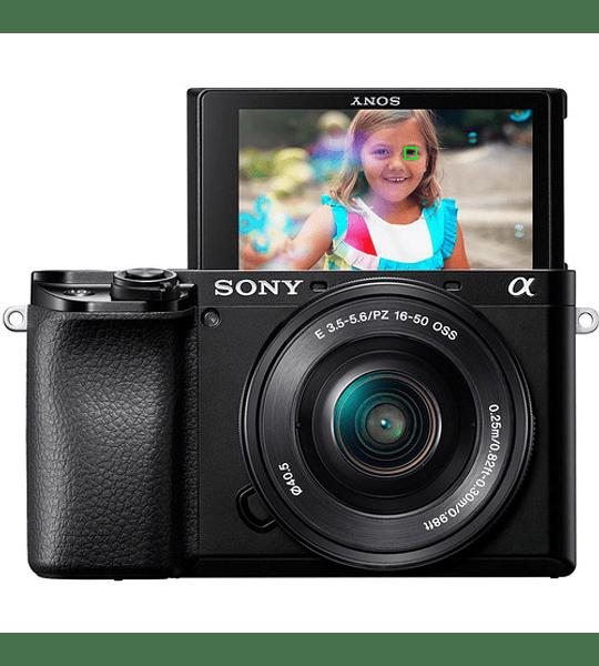 Sony a6100 Kit