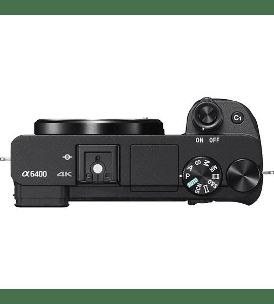 Sony a6400 kit