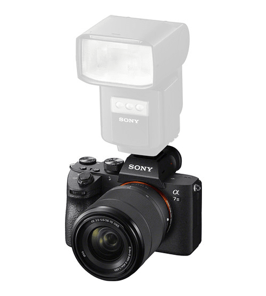 Sony a7III Kit