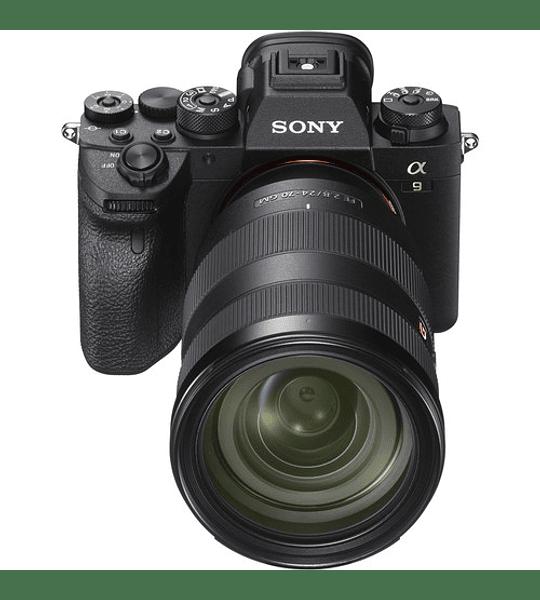 Sony a9II Body