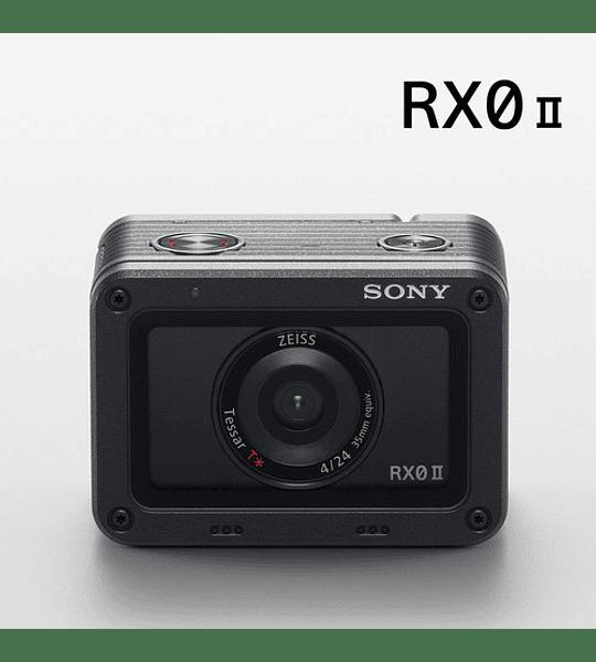 Sony RX0II