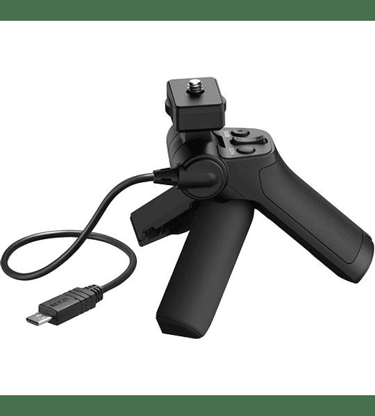 Sony RX0II + Grip