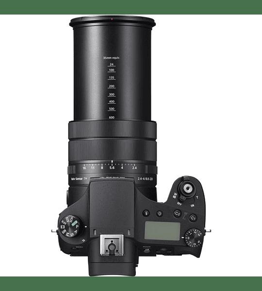 Sony RX10 IV