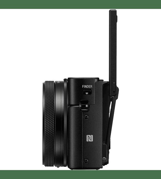 Sony RX100 VII + Grip